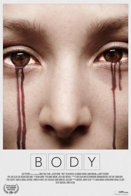 دانلود فیلم Body 2015